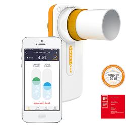 přenosný spirometr Smart One®